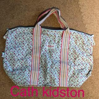 キャスキッドソン(Cath Kidston)のキャスキッドソン トラベル ボストン バッグ(ボストンバッグ)
