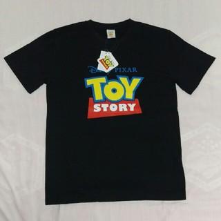 トイストーリー(トイ・ストーリー)の❮すぐに発送可❗❯トイ・ストーリー ロゴ Tシャツ M(Tシャツ/カットソー(半袖/袖なし))