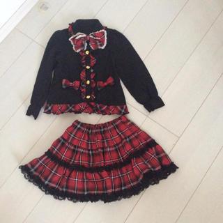 ニッセン(ニッセン)のニッセン セットアップスーツ(ドレス/フォーマル)