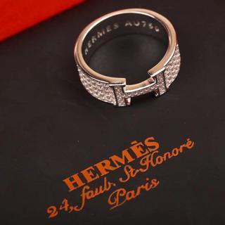 エルメス(Hermes)の人気品 Hermes リング(リング(指輪))