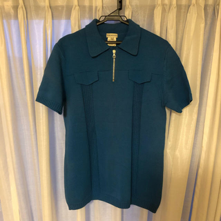 ドリスヴァンノッテン(DRIES VAN NOTEN)のドリスヴァンノッテン ポロシャツ(ポロシャツ)