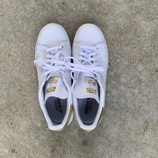 アディダス(adidas)の希少 スタンスミス [STAN SMITH W] アディダスオリジナルス(スニーカー)