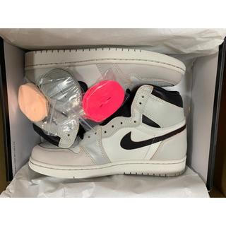 Air Jordan 1 High OG Defiant 26.5(スニーカー)