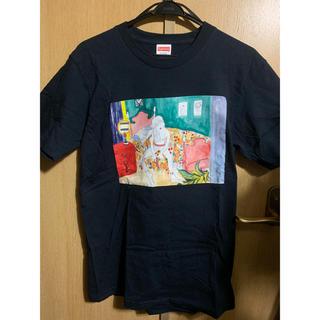 シュプリーム(Supreme)のsupreme シュプリーム カットソー(Tシャツ/カットソー(七分/長袖))