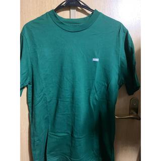 シュプリーム(Supreme)のsupreme カットソー(Tシャツ/カットソー(半袖/袖なし))