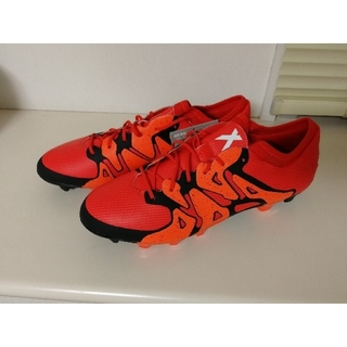adidas - アディダス サッカー スパイク 27.5