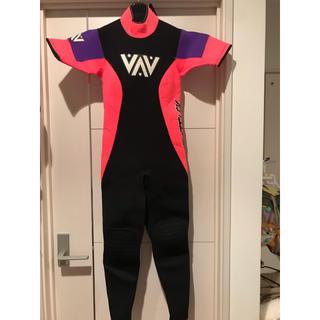 ウェットスーツ レディース M(サーフィン)