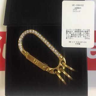 ユニフォームエクスペリメント(uniform experiment)のuniform experiment zirconia carabiner (その他)