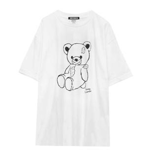 ハニーシナモン(Honey Cinnamon)のハニーシナモン Tシャツワンピ(Tシャツ(長袖/七分))