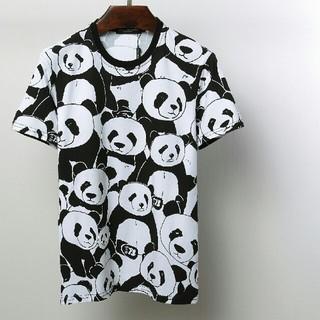 ドルチェアンドガッバーナ(DOLCE&GABBANA)のDolce & Gabbana Tシャツ パンダ ドルチェ&ガッバーナ  (Tシャツ/カットソー(半袖/袖なし))