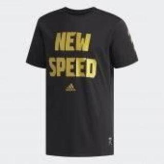アディダス(adidas)の定価3,985円★半袖Tシャツ★Oサイズ★DM8670(ウェア)