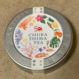 LUPICIA - ルピシア×JTAスペシャルブレンド 美ら島香茶