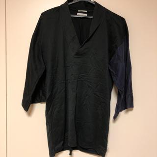 ソウソウ(SOU・SOU)のソウソウ ジバン L(Tシャツ/カットソー(七分/長袖))