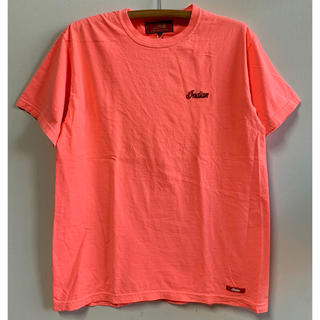 インディアン(Indian)の新品 Indian ピグメント ダイ Tシャツ インディアン rm(Tシャツ/カットソー(半袖/袖なし))