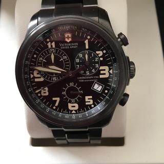 ビクトリノックス(VICTORINOX)のビクトリノックスメンズ時計(腕時計(アナログ))