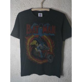ビームス(BEAMS)の4423 ジャンクフード ビームス コラボ アメリカ製 バットマン プリント(Tシャツ(半袖/袖なし))