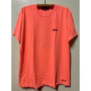 インディアン(Indian)の新品 Indian ピグメント ダイ Tシャツ インディアン rl(Tシャツ/カットソー(半袖/袖なし))