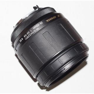 PENTAX - ペンタックス用タムロンズームレンズ 28-80mm