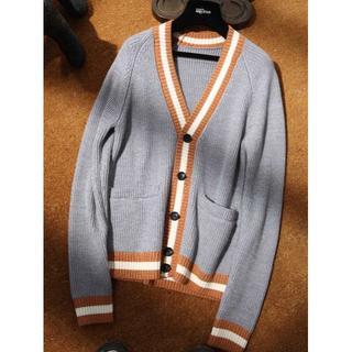 バレンシアガ(Balenciaga)のbalenciaga 新品 毛糸のセーター(ニット/セーター)