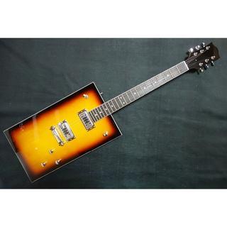 QB-100 (Sunburst)(エレキギター)