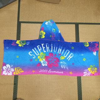 スーパージュニア(SUPER JUNIOR)のSUPER JUNIOR グッズ(ミュージシャン)