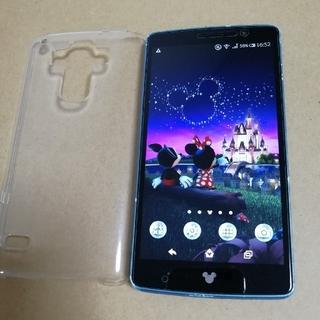 Disney - docomo Disney mobile DM-01G