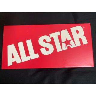 コンバース(CONVERSE)の商品 : CONVERSE コンバース ALL STAR ABC-MART限定 (スニーカー)