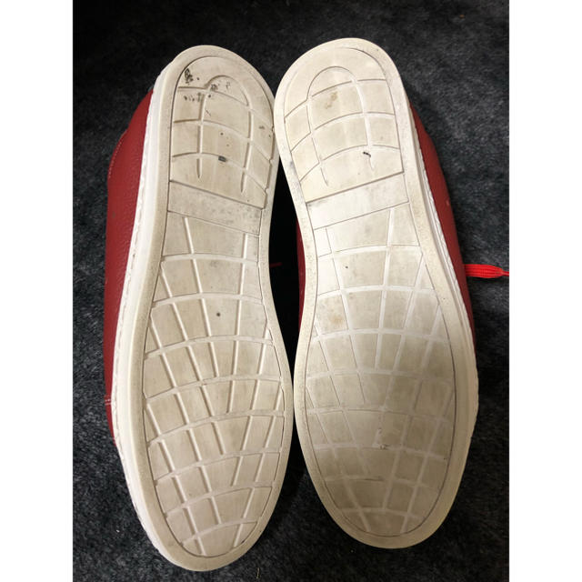 madras(マドラス)の【最終処分価格☆美品】madras マドラス スニーカー 26.5cm メンズの靴/シューズ(スニーカー)の商品写真