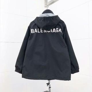 バレンシアガ(Balenciaga)のBalenciaga バレンシアガ ジャケット メンズ(ナイロンジャケット)