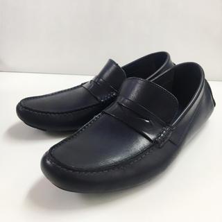 ビューティアンドユースユナイテッドアローズ(BEAUTY&YOUTH UNITED ARROWS)のGREEN LABEL by UNITEDARROWS スリッポン 靴(ドレス/ビジネス)