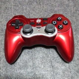 プレイステーション3(PlayStation3)のプレステ3コントローラー(家庭用ゲーム機本体)