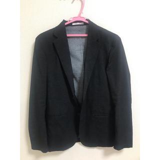 カルバンクライン(Calvin Klein)の【Calvin Klein PLATINUM】テーラードジャケット(テーラードジャケット)