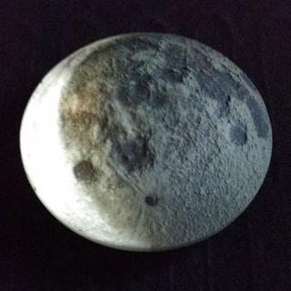 満月 ライト 美品(天井照明)