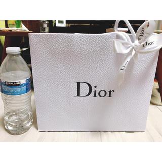 ディオール(Dior)のディオール DIOR ショップ 袋(ショップ袋)