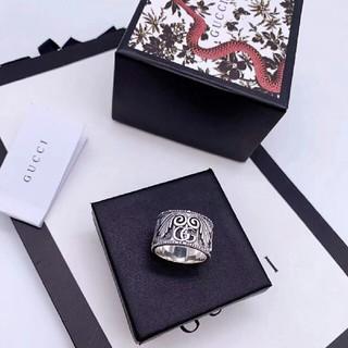 グッチ(Gucci)の GUCCI リング  指輪 (リング(指輪))