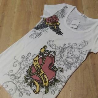 ★新品★かっこいいTシャツ(Tシャツ(半袖/袖なし))