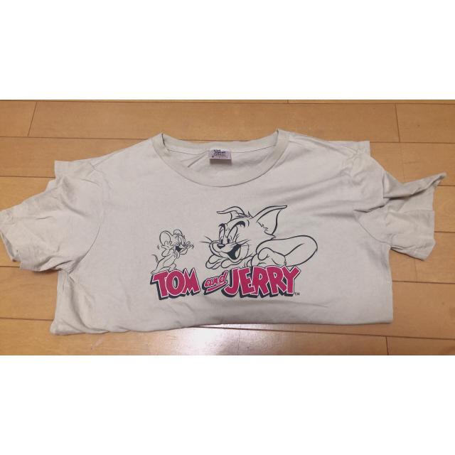 GU(ジーユー)のトムとジェリー エンタメ/ホビーのDVD/ブルーレイ(アニメ)の商品写真
