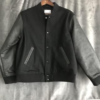 Supreme - supreme motion logo varsity jacket