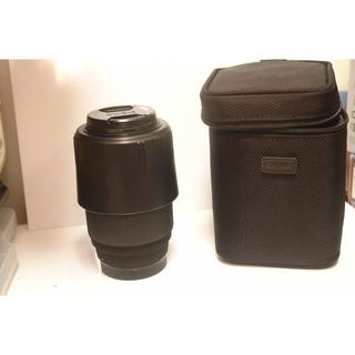 SIGMA - SIGMAシグマ 70-300mm 1:4-5.6 αマウントフィルターケース付
