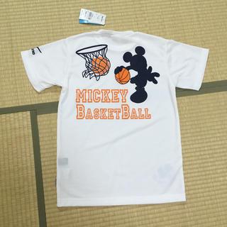 ミズノ(MIZUNO)の新品 ミズノ ミニバス Tシャツ 150cm ディズニー コラボ(Tシャツ/カットソー)