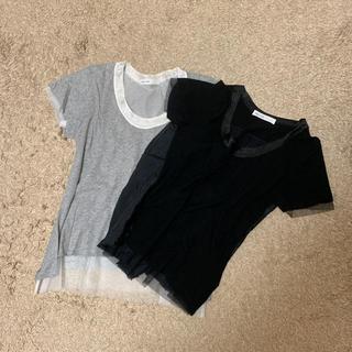 サカイラック(sacai luck)のsacai luck Tee(Tシャツ(半袖/袖なし))
