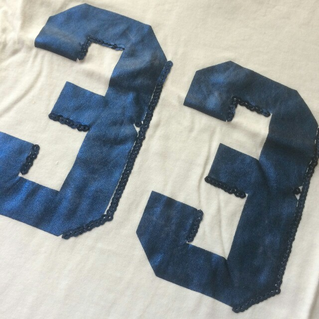 THE EMPORIUM(ジエンポリアム)のTHE ENPORIUM 白Tシャツ レディースのトップス(Tシャツ(半袖/袖なし))の商品写真