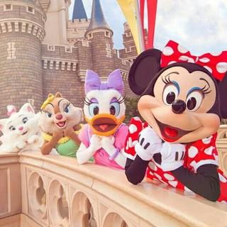 ディズニー(Disney)の琴里様専用♥(アニメ)