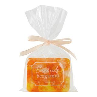 ロクシタン(L'OCCITANE)のサンハーブ ジュエルソープ ベルガモットの香り(ボディソープ / 石鹸)