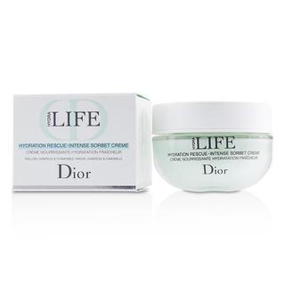 クリスチャンディオール(Christian Dior)の新品 ディオール ライフ ソルベクリーム リッチ(フェイスクリーム)