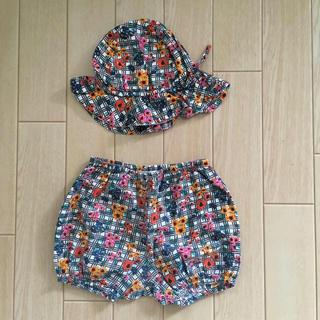 キャラメルベビー&チャイルド(Caramel baby&child )のcaramel☆ハット&ブルマ(パンツ)