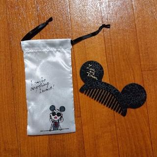 Disney - ミッキー コーム