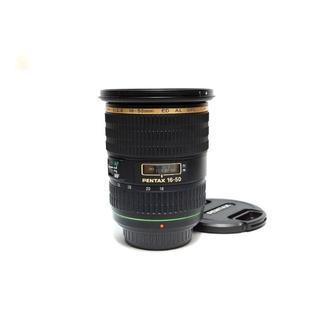 PENTAX - 【スター☆レンズ】 PENTAX 16-50mm F2.8 AL SDM