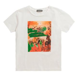 ボンポワン(Bonpoint)のbonpoint Tシャツ 6歳(Tシャツ/カットソー)