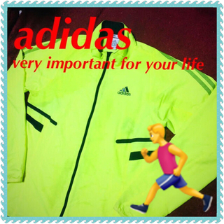 アディダス(adidas)の♦️【adidas】スタイリッシュに魅せるヤツ☆‼️(ウェア)